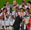 FIFA Bahas Kemungkinan Tim Tambahan di Piala Dunia 2022