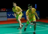 Goh V Shem/Tan We Kiong Tembus Perempat Final All England Open 2019