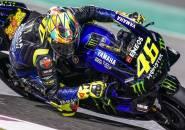 Hasil FP1 MotoGP Qatar 2019: Rossi Mulai Berikan Kejutan Awal