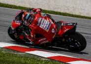 Balapan Makin Dekat, Petrucci Sebut Motor Ducati Sudah Sempurna