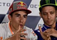 Bersaing dengan Rival Beda Generasi Buat Rossi Makin Kuat