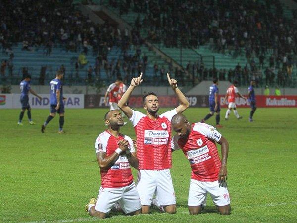 Klasemen Piala Presiden 2019 Com News: Persipura Incar Kemenangan Ke-2 Di Piala Presiden 2019