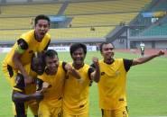 10 Pemain Absen, Bhayangkara FC Pincang Kala Menghadapi Mitra Kukar