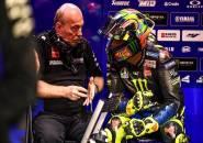 Bos Yamaha Berusaha Atasi Start Buruk Rossi di GP Qatar