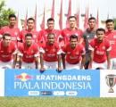 Hadapi Bali United, Semen Padang FC Bertekad Bangkit