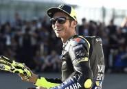 Start ke-14, Mampukah Valentino Rossi Bangkit Saat Balapan di Qatar?
