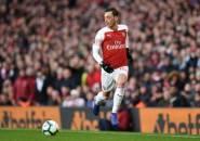Arsenal Sukses Balas United, Ozil Sindir Lingard
