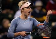 Daria Gavrilova Terhempas, Elina Svitolina Tembus Babak Keempat Di Indian Wells