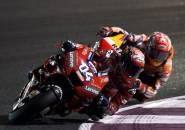 Dovizioso Beberkan Kunci untuk Kalahkan Marquez di Qatar