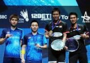 Hasil Final All England Open 2019: China Borong Tiga Gelar, Indonesia Satu