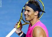 Jumpa Jared Donaldson, Rafael Nadal Bermain Tanpa Ampun