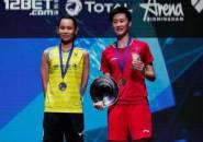 Kalahkan Tai Tzu Ying, Chen Yufei Juara All England 2019