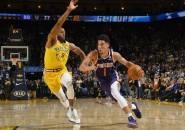 Phoenix Suns Sukses Kejutkan Golden State Warriors