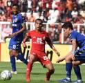 Siap Hadapi Shan United, Bintang Persija Puji Strategi Rotasi Kolev