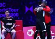 Kilas Balik Perjalanan Ahsan/Hendra Saat Juarai All England Open 2019