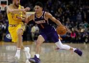 Klay Thompson: Kekalahan Dari Suns Adalah Pencapaian Terburuk Kami Musim Ini