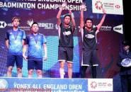 Lima Fakta Menarik Keberhasilan Ahsan/Hendra Menjuarai All England Open 2019
