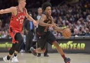 Tampil Dominan, Cleveland Cavaliers Libas Toronto Raptors