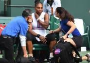 Virus Hentikan Langkah Serena Williams Di Indian Wells