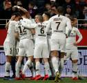 Benamkan Dijon Jadi Bukti PSG Sudah Move On dari MU