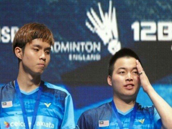 Choong Hann: Masih Terlalu Dini Membandingkan Aaron/Wooi Yik Dengan Legenda Malaysia