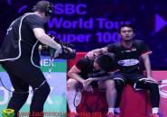 Menangi All England, Ahsan/Hendra naik Ke Peringkat 4 Dunia