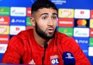 Untuk Singkirkan Lyon, Malcom Minta Barcelona Hentikan Fekir