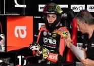 Aleix Espargaro Puas Dengan Penampilannya di GP Qatar