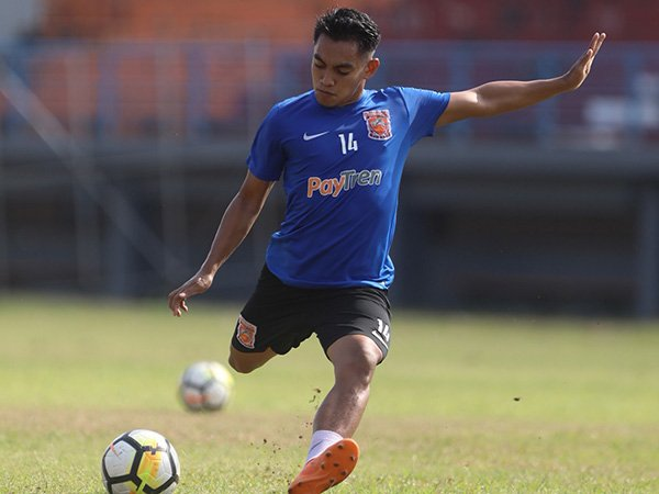 Ambisi Borneo FC Untuk Menjegal Langkah MU Di Piala Presiden