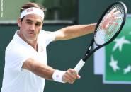 Kyle Edmund Tak Mampu Imbangi Roger Federer