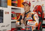 Marquez Tak Keluhkan Cedera Bahunya Saat Mentas di GP Qatar