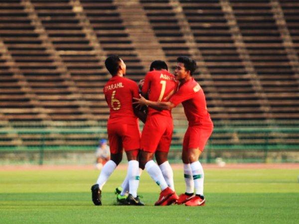 PSSI Pegang Hak Siar Timnas U23 di Kualifikasi Piala AFC