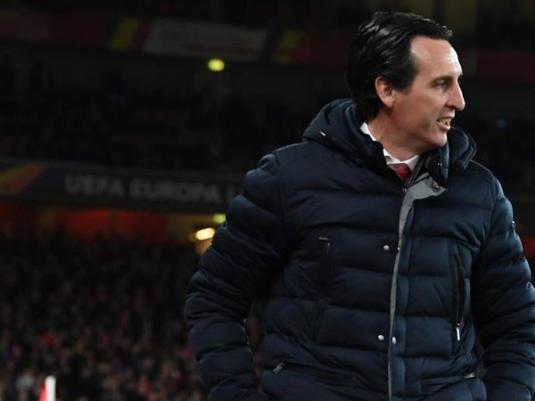 Arsenal Berhasil Lalui Pekan yang Sulit, Emery Bangga