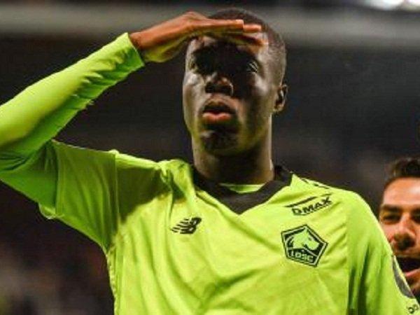 Diminati Arsenal dan Milan, Harga Jual Bintang Lille Diprediksi Bakal Melambung