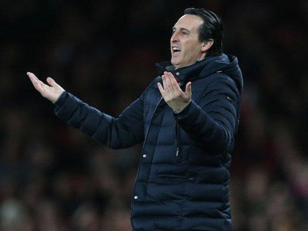 Emery Dinilai Telah Buat Stadion Arsenal Lebih Bergemuruh