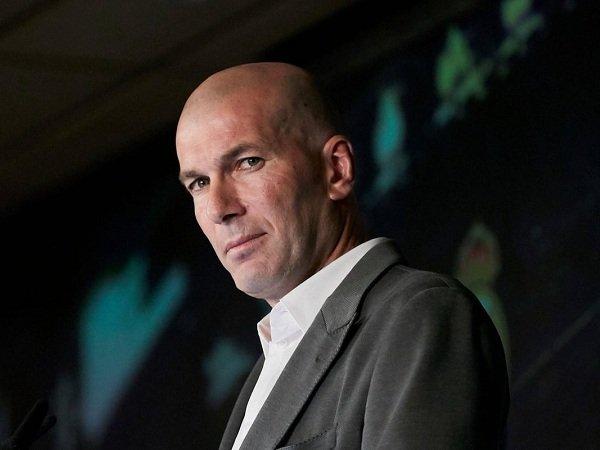 Jordi Alba Komentari Kepulangan Zidane ke Real Madrid