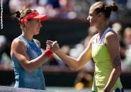 Karolina Pliskova Angkat Kaki, Belinda Bencic Mantap Ke Semifinal Di Indian Wells