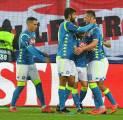 Sukses Singkirkan RB Salzburg, Napoli Berpotensi Jumpa Sarri di Liga Europa