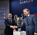 Juventus Bertemu dengan Ajax, Nedved Sulit Jelaskan Perasaannya