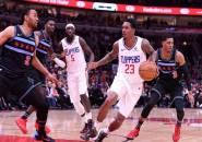 Permainan Dominan Clippers Buat Bulls Telan Pil Pahit