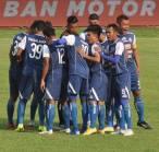 Arema FC Siapkan Kejutan Untuk Lawan di Perempat Final