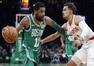 Boston Celtics Menang Meyakinkan Atas Atlanta Hawks