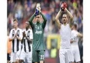 Ronaldo Istirahat, Juventus Telan Kekalahan Perdana di Serie A
