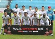 Kalteng Putra Jadi Tim Kuda Hitam Piala Presiden 2019