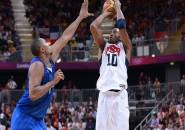 Kobe Bryant Peringatkan Timnas AS Agar Lebih Berwaspada di Piala Dunia Basket 2019