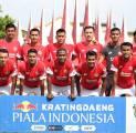 Pelatih Semen Padang FC Ingin Tambah Dua Pemain Lokal