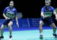 Rinov/Mentari Melesat Ke Final Swiss Open 2019