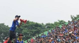 Arema FC Harus Bayar Denda 150 Juta, Aremania Diminta Lakukan Hal Ini