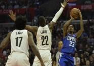Buzzer Beater Lou Williams Menangkan Clippers Atas Nets