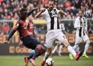 Cesare Prandelli Ungkap Kunci Sukses Genoa Bungkam Juventus